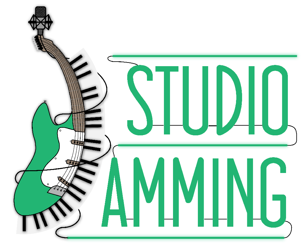 Welcome to Studio Jamming!